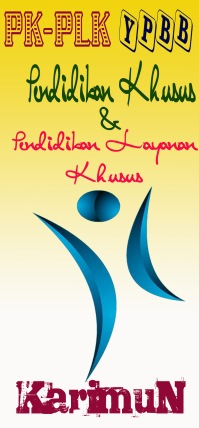 Logo, Banner PK-PLK