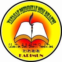 Logo Baru YPBB Karimun