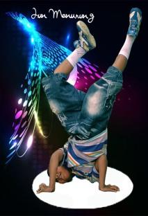 Breakdance SLB YPBB Karimun